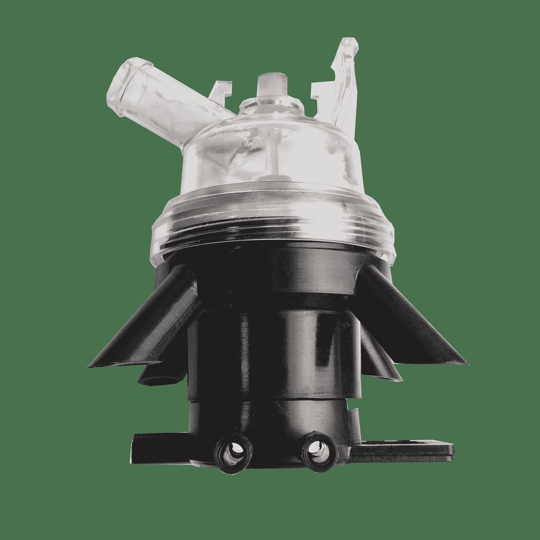 Коллектор 140см3