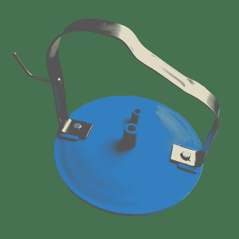 Полипропиленовая крышка