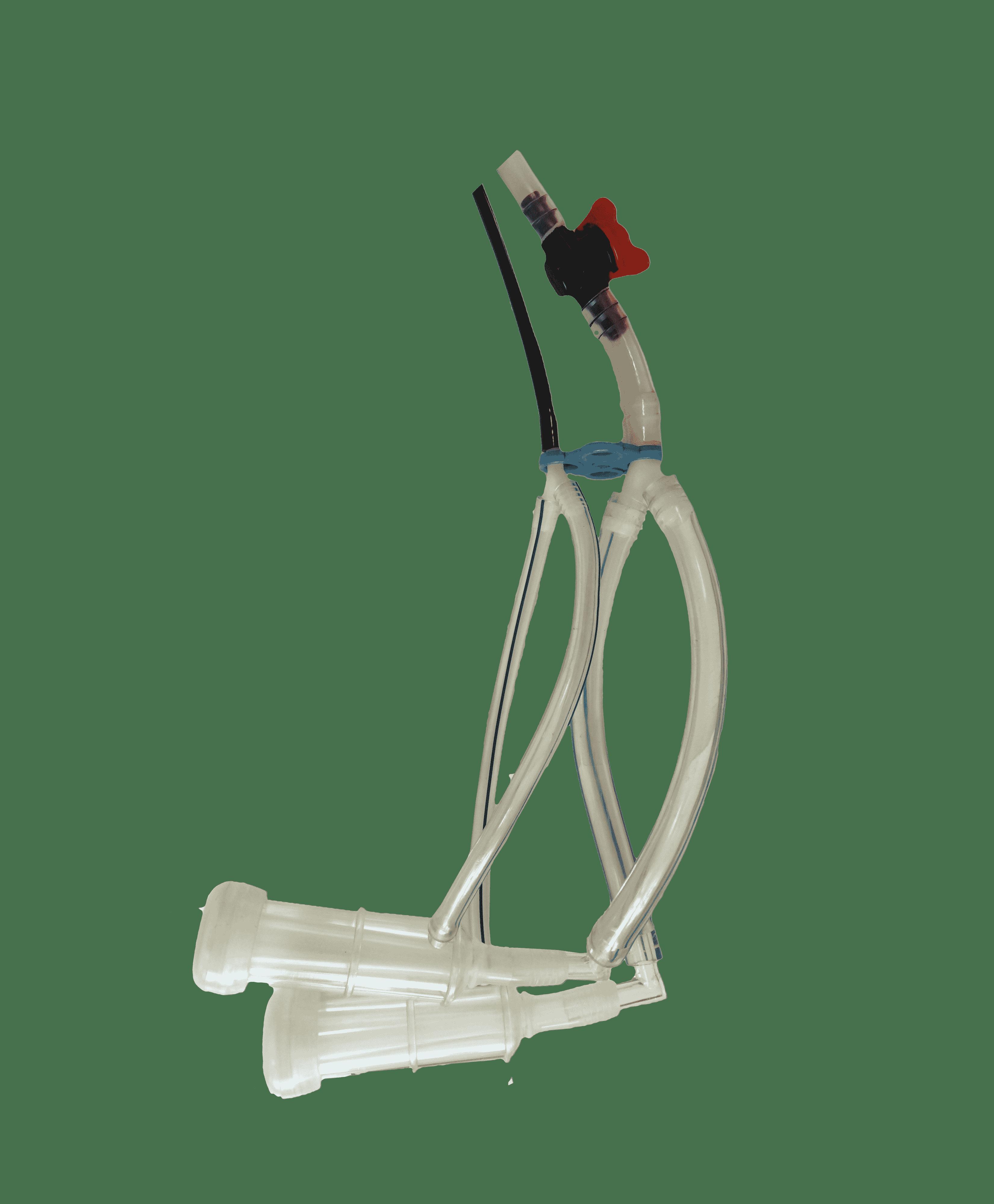 Доильная аппаратура для коз и овец